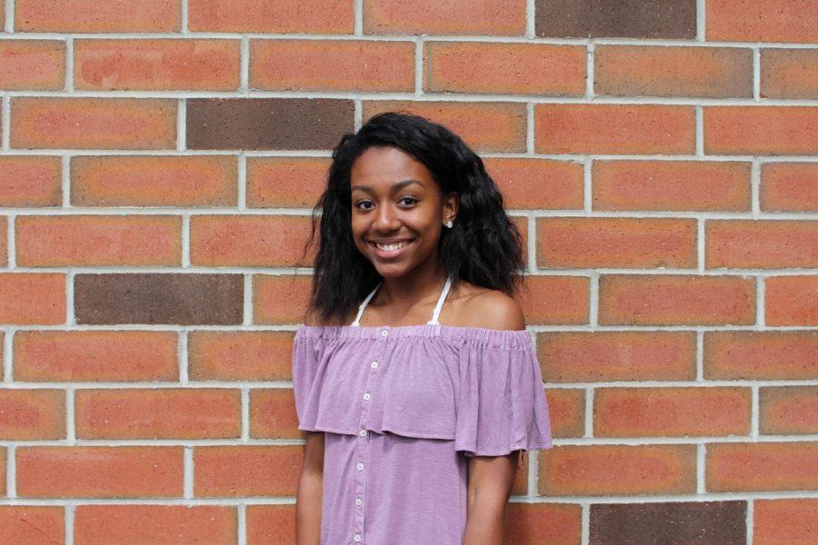 PBIS September Senior Student of the Month