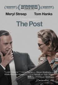 The Post: A Review