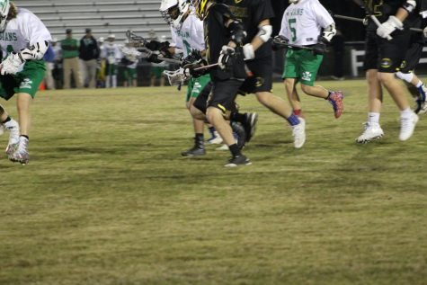 West Brunswick Men's Lacrosse VS Topsail