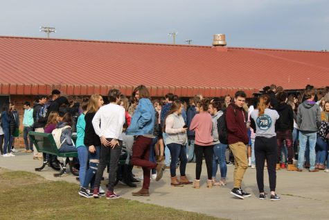 West's Walkout