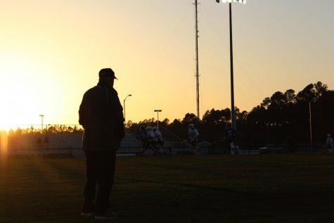 West Brunswick vs. E.A. Laney: Men's Lacrosse