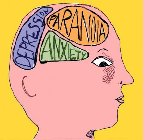 Let's Talk: Mental Illness