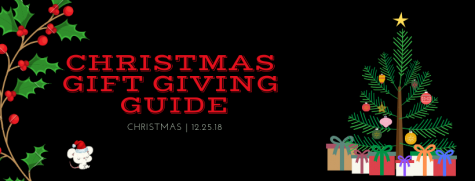Christmas Gift Giving Guide