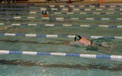 Swim Season Begins