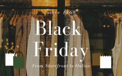 Black Friday 2018: From Storefront to Online