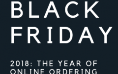 Black Friday, 2018: Both in the Real World and Online