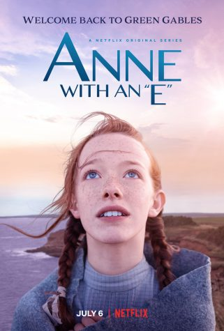 Anne with an E Netflix TV Series Review