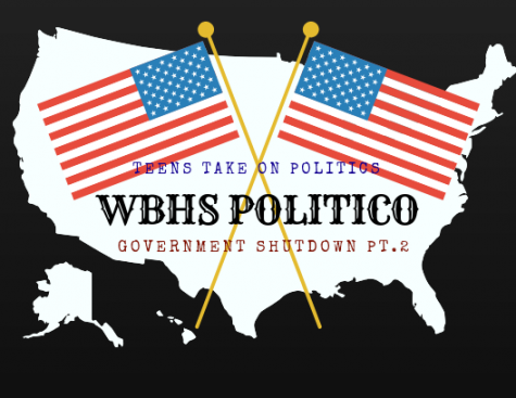 WBHS Politico: Government Shutdown Pt.2