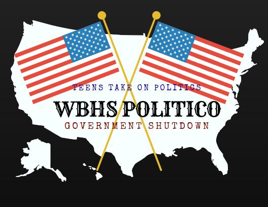 WBHS Politico: Government Shutdown