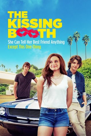 The Kissing Booth Netflix Movie Review