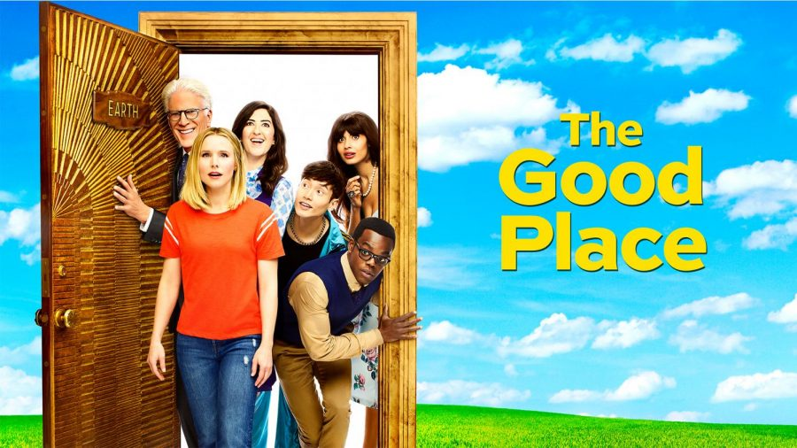 Netflix Review: The Good Place