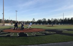 WBHS Trojans Out-Bat the Laney Buccaneers