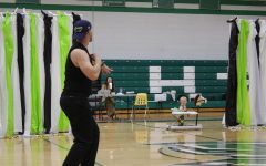 Dancing with the West Brunswick Stars