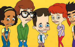Netflix Review: Big Mouth