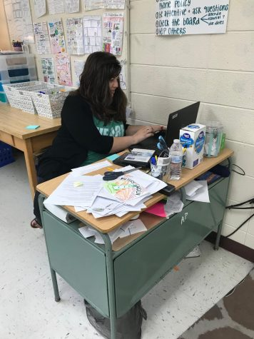 Teachers with Multiple Jobs