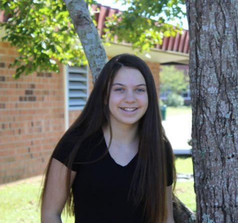 Photo of Lonna Ward