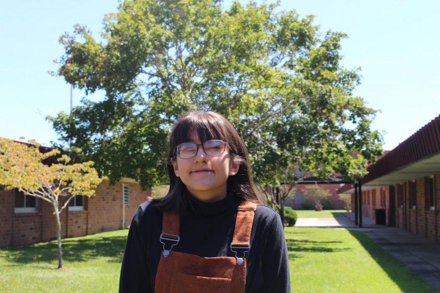 Erika Jimenez
