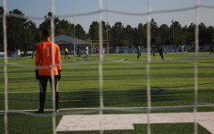 Men's Varsity Soccer V.S. North Brunswick