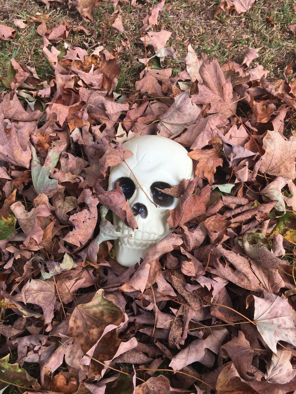 Culture of halloween