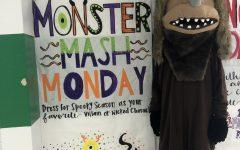 Monster Mash Monday!