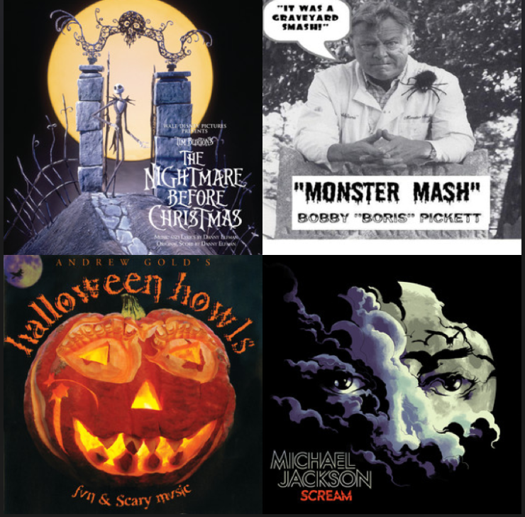 An enjoyable playlist for the fall season.