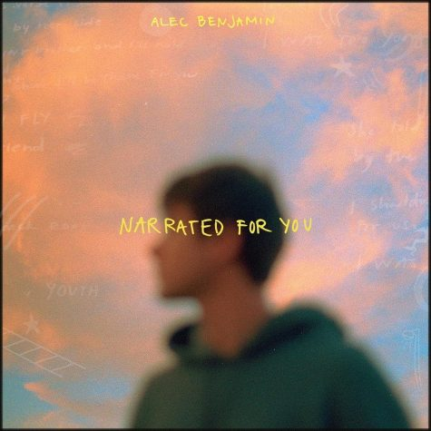 Under The Radar: Alec Benjamin