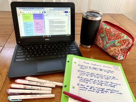 5 Ways to Stop Procrastinating During Online School