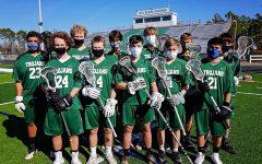 Men's Lacrosse Mid-Season Check-in