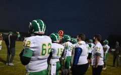 Trojans play North Brunswick.