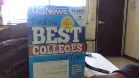 Advice for Juniors Beginning the College Search