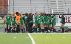 Women's Varsity Soccer Recap