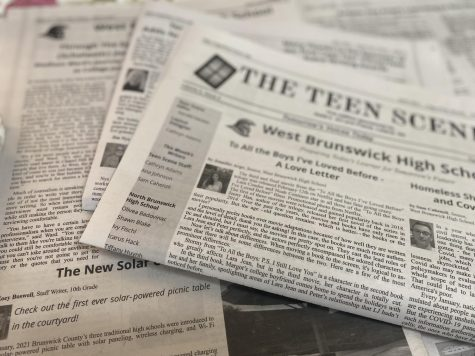 Top 5 News Stories Teens Should Be Following This Week