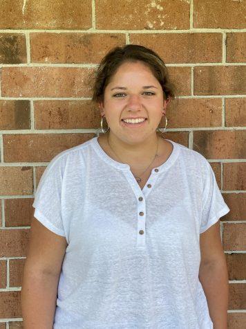 Photo of Courtney Weston